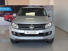 2011 Volkswagen Amarok 2.0 Bitdi Highline 120kw 4 Mot Dc Pu  Northern Cape Kuruman_1