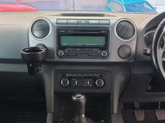 2011 Volkswagen Amarok 2.0 Bitdi Highline 120kw 4 Mot Dc Pu  Northern Cape Kuruman_3