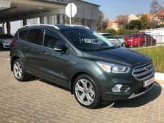 2017 Ford Kuga 2.0 TDCI Titanium AWD Powershift Gauteng