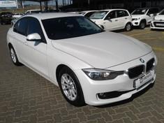 2013 BMW 3 Series 316i Auto Gauteng Roodepoort_0