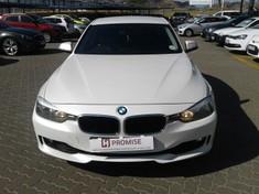 2013 BMW 3 Series 316i Auto Gauteng Roodepoort_1