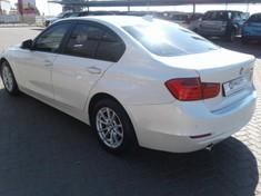 2013 BMW 3 Series 316i Auto Gauteng Roodepoort_3