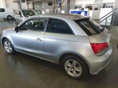 2015 Audi A1 1.4t Fsi  Attraction S-tron 3dr  Gauteng Vereeniging_1