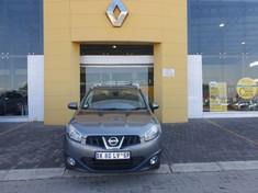 2011 Nissan Qashqai 2.0 N-tec Limited  Gauteng