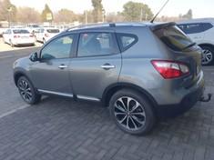 2011 Nissan Qashqai 2.0 N-tec Limited  Gauteng Vereeniging_1