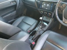 2018 Toyota Corolla 1.4D Prestige Gauteng Vereeniging_3