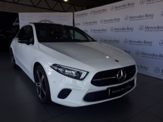 2019 Mercedes-Benz A-Class Exclusive package Gauteng