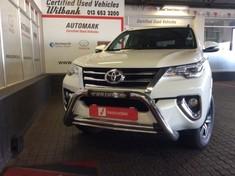 2016 Toyota Fortuner 2.8GD-6 RB Auto Mpumalanga Witbank_1