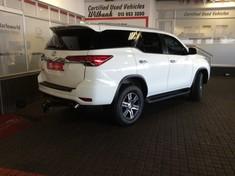 2016 Toyota Fortuner 2.8GD-6 RB Auto Mpumalanga Witbank_3