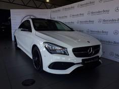 2019 Mercedes-Benz CLA-Class AMG line Gauteng