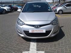 2013 Hyundai i20 1.4 Fluid At  Gauteng Roodepoort_1