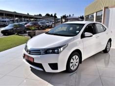 2016 Toyota Corolla 1.6 Esteem Gauteng De Deur_2