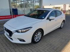 2018 Mazda 3 2.0 Individual Auto Gauteng