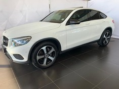 2017 Mercedes-Benz GLC COUPE 250d Western Cape Paarl_1