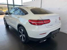 2017 Mercedes-Benz GLC COUPE 250d Western Cape Paarl_2