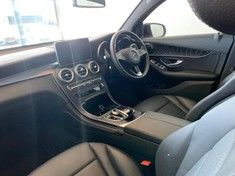 2017 Mercedes-Benz GLC COUPE 250d Western Cape Paarl_3