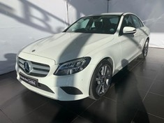 2020 Mercedes-Benz C-Class C220d Auto Western Cape Paarl_0