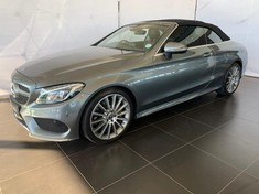 2017 Mercedes-Benz C-Class C300 Cabriolet AMG Auto Western Cape Paarl_1