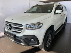 2018 Mercedes-Benz X-Class X220d Progressive Western Cape