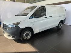 2018 Mercedes-Benz Vito 114 2.2 CDI FC PV Western Cape Paarl_1