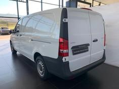 2018 Mercedes-Benz Vito 114 2.2 CDI FC PV Western Cape Paarl_2
