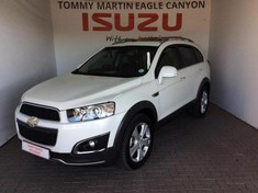 2014 Chevrolet Captiva 2.2d Ltz 4x4 At  Gauteng Randburg_2