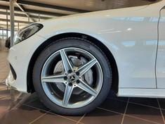 2018 Mercedes-Benz C-Class C200 AMG line Auto Western Cape Cape Town_3