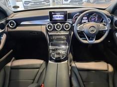 2018 Mercedes-Benz C-Class C200 AMG line Auto Western Cape Cape Town_4