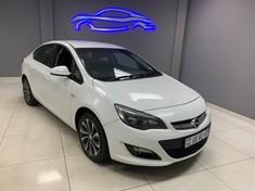 2014 Opel Astra 1.6 Essentia Gauteng