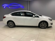 2014 Opel Astra 1.6 Essentia Gauteng Vereeniging_1