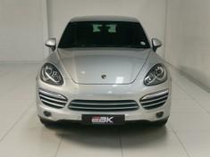 2011 Porsche Cayenne Diesel Tiptronic  Gauteng Johannesburg_1