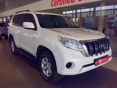 2014 Toyota Prado TX 3.0 TDi Auto Limpopo