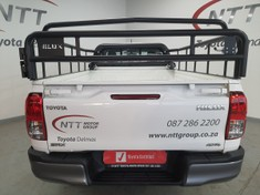 2020 Toyota Hilux 2.4 GD-6 SRX 4X4 Single Cab Bakkie Mpumalanga Delmas_4