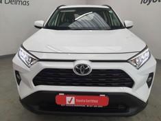 2020 Toyota Rav 4 2.0 GX CVT Mpumalanga Delmas_1