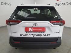 2020 Toyota Rav 4 2.0 GX CVT Mpumalanga Delmas_4