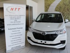 2020 Toyota Avanza 1.3 SX Limpopo Phalaborwa_1