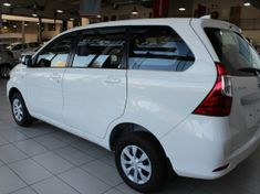 2020 Toyota Avanza 1.3 SX Limpopo Phalaborwa_4