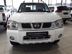 2018 Nissan NP300 Hardbody 2.4i HI-RIDER Double Cab Bakkie Free State Bloemfontein_1