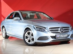 2018 Mercedes-Benz C-Class C220 Bluetec Avantgarde Auto North West Province