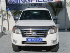 2011 Ford Everest 3.0 Tdci Xlt  Western Cape