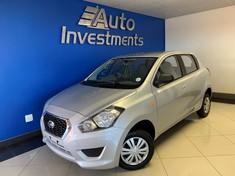 2014 Datsun Go 1.2 LUX Gauteng