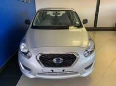 2014 Datsun Go 1.2 LUX Gauteng Vanderbijlpark_1