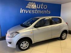 2014 Datsun Go 1.2 LUX Gauteng Vanderbijlpark_2