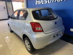 2014 Datsun Go 1.2 LUX Gauteng Vanderbijlpark_3