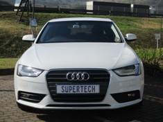 2015 Audi A4 1.8t Se Multitronic  Kwazulu Natal Pietermaritzburg_1