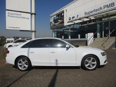 2015 Audi A4 1.8t Se Multitronic  Kwazulu Natal Pietermaritzburg_2