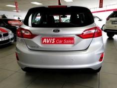 2018 Ford Fiesta 1.0 Ecoboost Trend 5-Door Auto Western Cape Strand_3
