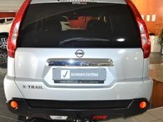 2013 Nissan X-Trail 2.0 4x2 Xe r79r85  Western Cape Tygervalley_2