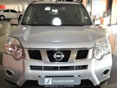 2013 Nissan X-Trail 2.0 4x2 Xe r79r85  Western Cape Tygervalley_3