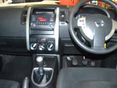 2013 Nissan X-Trail 2.0 4x2 Xe r79r85  Western Cape Tygervalley_4
